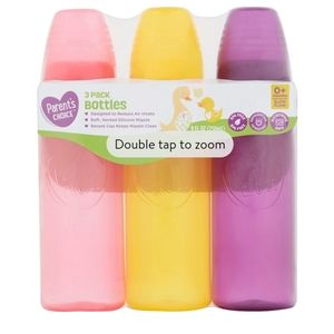 Parents Choice Baby Bottles